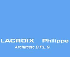 Architecte philippe LACROIX